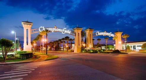 Champions Gate - Remax Realtec Group